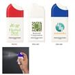 0.67 oz. Misting Hand Sanitizer Spray - 0.67 oz. Misting Hand Sanitizer Spray.  Lightly Scented.  Fits In Your Pocket Or Purse.