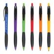 The Inscribe Pen - The Inscribe Pen.  Plunger Action.  Rubber Grip for Writing Comfort and Control.