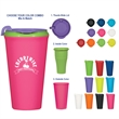 """16 oz. Infinity Mix-And-Match Tumbler - 16 Oz. Mix and Match Tumbler. Approximate size: 7""""H."""