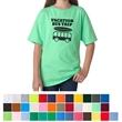 Gildan® Youth Ultra Cotton® T-Shirt - Youth 6 oz Preshrunk 100% Cotton Jersey T-Shirt.