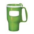 16 oz. Extreme Travel Mug