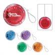Light Up Yo-Yo - Light up yo-yo, fun for all ages.