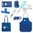 Kitchen Essentials Kit - This Kitchen Kit includes essentials for everyday cooking and cleaning.