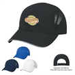 Sports Performance Sandwich Cap - Sports Performance Sandwich Cap.