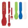 3-Piece Utensil Set - 3 piece utensil set.