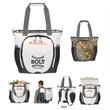 23 Qt. Engel® Backpack Cooler - 23 Qt. Backpack Cooler - Embroidery