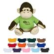 "6"" Goofy Gorilla With Shirt"