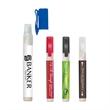 0.34 oz. SPF 30 Sunscreen Pen Sprayer - 0.34 oz. SPF 30 Sunscreen Pen Sprayer. Broad Spectrum Formula Protects Against Both UVA and UVB Rays, Reducing the Risk of Sunburn