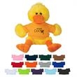 "8 1/2"" Delightful Duck - These Cute, Cuddly 8 1/2"" Plush Duck are a Great Way to Show your Logo and get Your Message Across."
