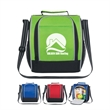 Insulated Lunch Bag - Insulated lunch bag with shoulder strap.
