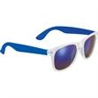 Mirror Sun Ray Sunglasses - Mirror Sun Ray Sunglasses