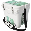 "Frio 25 Cooler - Fully customizable, 25 quart, easy to carry Frio 25 cooler. 18.25"" L x 12.75"" W x 16"" H"