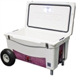 Frio 65 Extreme - Built in light, fully customizable, 65 quart, mid sized, Frio 65 Cooler with wheels!