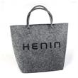 Felt Fabric Handle Bag