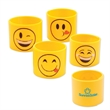 Emoticon Coils - Plastic emoticon coils