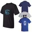 Hanes Beefy-T Adult Short-Sleeve T-Shirt - Colors