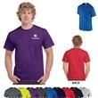 Gildan Ultra Cotton Classic Fit Adult T-Shirt 6 oz - Cotton t-shirt with a classic fit.