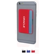 KANGA™ Strap PROtect - Card holder with 3M adhesive for attaching to a phone