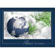 Peace on Earth Greeting Card - Peace on Earth Greeting Card