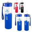 Ocean Wave Sport Water Bottle - 20 oz.