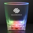Color Change LED Whiskey Rocks Glass