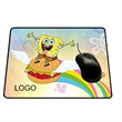 Cartoon and 3D style Mouse Pad Large Full Color