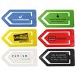 Plastic Paper Clips / Bookmark
