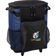 Suburban 36 Can Rolling Cooler Bag - Suburban 36 Can Rolling Cooler Bag