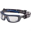 Bolle Baxter Glasses w/ Platinum Coating - Bolle Baxter Glasses w/ Platinum Coating