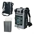 iCOOL® Xtreme Waterproof Cooler Backpack - iCOOL® Xtreme Waterproof Cooler Backpack