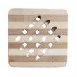 Bamboo Coaster - Bamboo Coaster