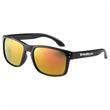 Riv-It Mirrored Sunglasses - Mirrored sunglasses with UV 400 protection.