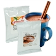 Hot Chocolate - Original hot chocolate in a glossy white packaging.