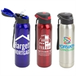 Stratford 17oz Pop-Top Insulated Stainless Steel Bottle