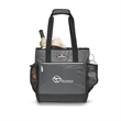 Igloo® MaxCold™ Insulated Cooler Tote - 24-can insulated cooler tote.