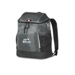 Igloo® Juneau Backpack Cooler - Backpack cooler with leak resistant, heat-sealed antimicrobial liner.