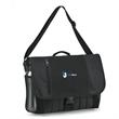 Baylor Computer Messenger - Computer Messenger bag fully lined main compartment