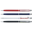Touchscreen Stylus Pen - Twist Action Touchscreen Stylus Pen.