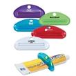 Toothpaste tube squeezer Dispenser - Toothpaste Tube Squeezer  Translucent or Solids