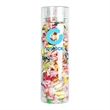 27 oz Cylinder Bottle with Jelly Beans - 27 oz. cylinder bottle (lightweight and BPA free) filled with jelly beans