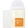 Citrus Scented Paper Soap - A pack of citrus-scented paper soap.