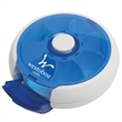 Push-It(TM) Pill Dispenser