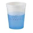 16 oz Mood Stadium Cup - 16 oz. stadium cup with color-changing properties.