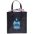 """Non-Woven Value Tote - 14"""" x 13 1/4"""" tote bag made from 80 GSM non-woven polypropylene with 22"""" handles for comfortable carrying."""