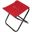 COMPANION CHAIR - bi-fold chair for the outdoors seat is lightweight and compact