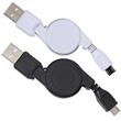Retractable USB Cable Adapter