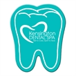 Tooth Shaped Full Color Magnet