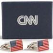 American Flag Cufflinks - American Flag Cufflinks