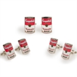 Campbell's Soup Can Cufflinks - Campbell's Soup Can Cufflinks