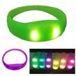 Luminous Silicone wristband